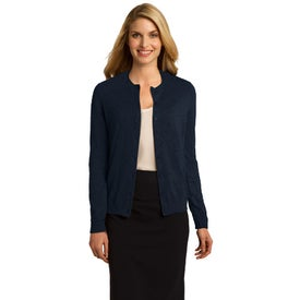 Port Authority Cardigan Sweaters (Women''s)