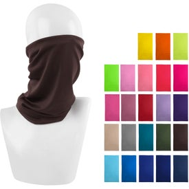 Seamless Multi-Function Headwear Bandana
