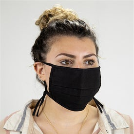 2-Ply Cotton Masks (Printing Not Available)