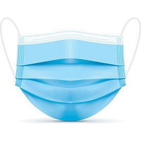 Disposable Face Masks (6.9