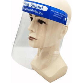 Disposable Face Shields
