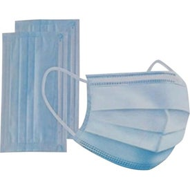 Disposable Medical Mask (Unisex)