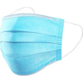 Disposable Personal Protective Face Masks (6.85