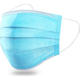 Disposable Personal Protective Face Mask - High Volumes