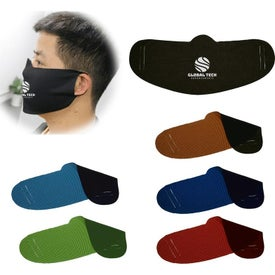 Econo Reusable Face Masks (Unisex)