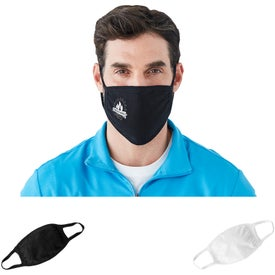 Harriton Cotton Face Mask (Youth)