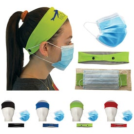 Headbands with Mask Kit