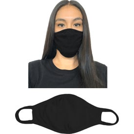 Next Level Eco Face Mask (Unisex)