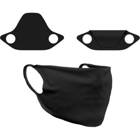 Polyester Face Masks (Unisex)