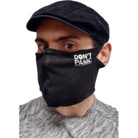 SMART Tiers Tubular Masks (Unisex)