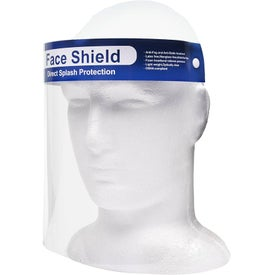 Protective Isolation Face Shields