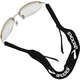 "3/4"" Neoprene Sport Eyewear Retainer"