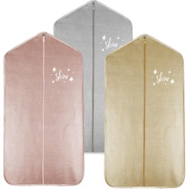 Fancy Pants Vegan Leather Garment Bags