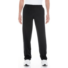 Gildan Adult Heavy Blend Polycotton Open-Bottom Sweatpants (Men''s)