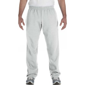 Gildan Adult Heavy Blend Open-Bottom Sweatpants (Men''s)