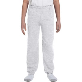 Gildan Youth Heavy Blend 50/50 Sweatpants (Youth)