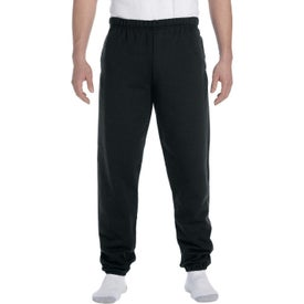 Jerzees Adult NuBlend PolyCotton Fleece Sweatpants (Men's)