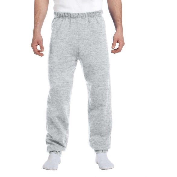 Ash Jerzees Adult NuBlend Fleece Sweatpants