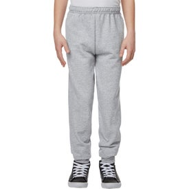 Jerzees Youth NuBlend Fleece Jogger Sweatpants (Youth)
