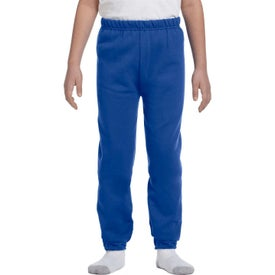 Jerzees Youth NuBlend Fleece Sweatpants (Youth, Colors)