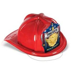 Kids' Fire Hat