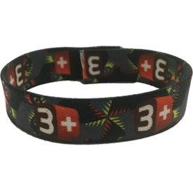 Large Wristband (Unisex)