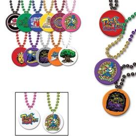 Medallion Beads (Full Color)