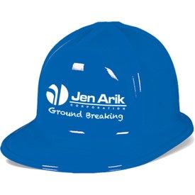 Plastic Construction Hat
