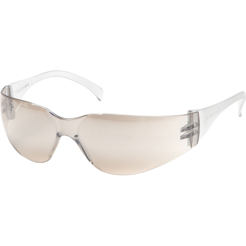 MCR Safety Yukon Safety Glass-MCS9800 - The Home Depot |Safety Glasses Logo
