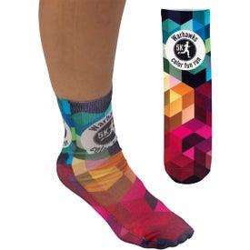 Unisex Crew Socks