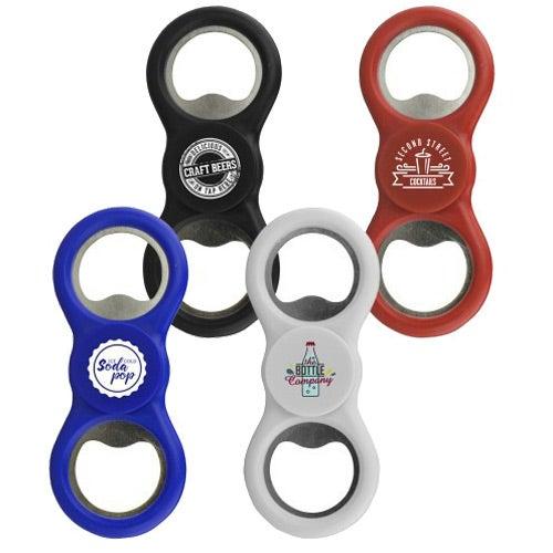 Caps-Off Spinner
