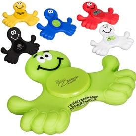Goofy Group PromoSpinner Fidget Spinner