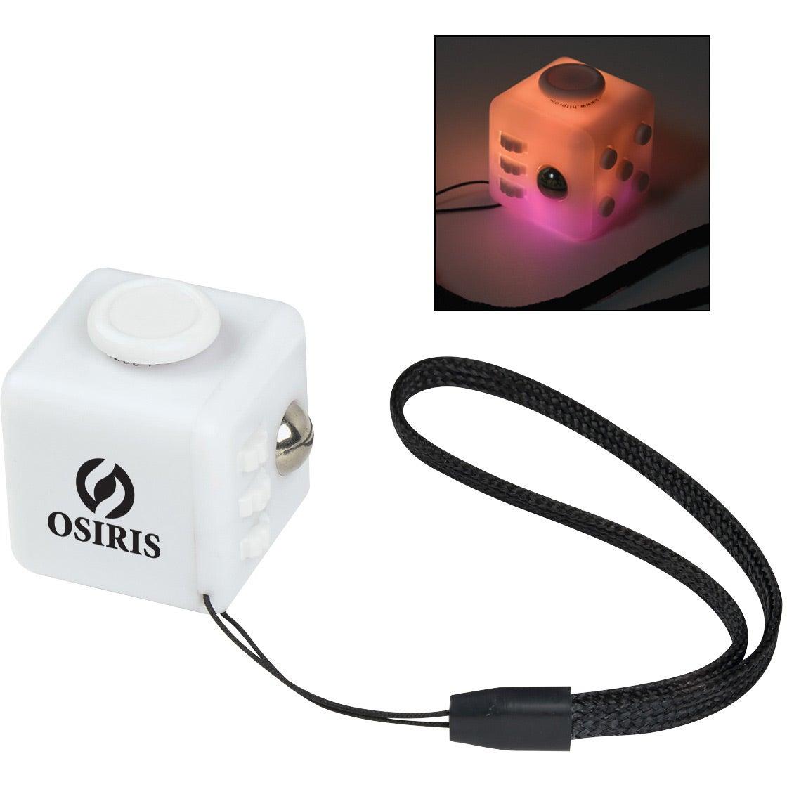 Light Up Fun Cube
