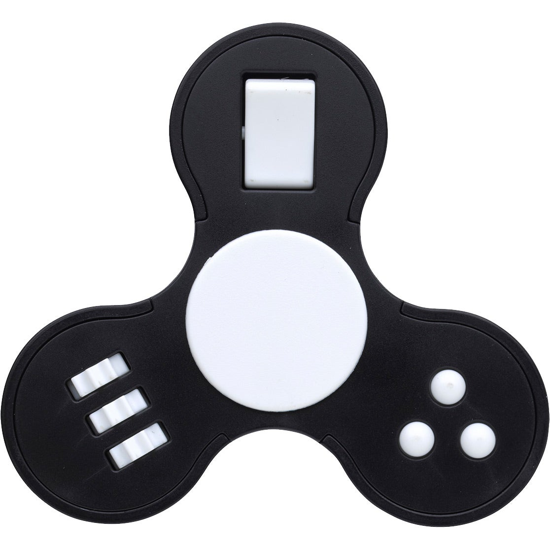 Multi-Function Fun Spinner