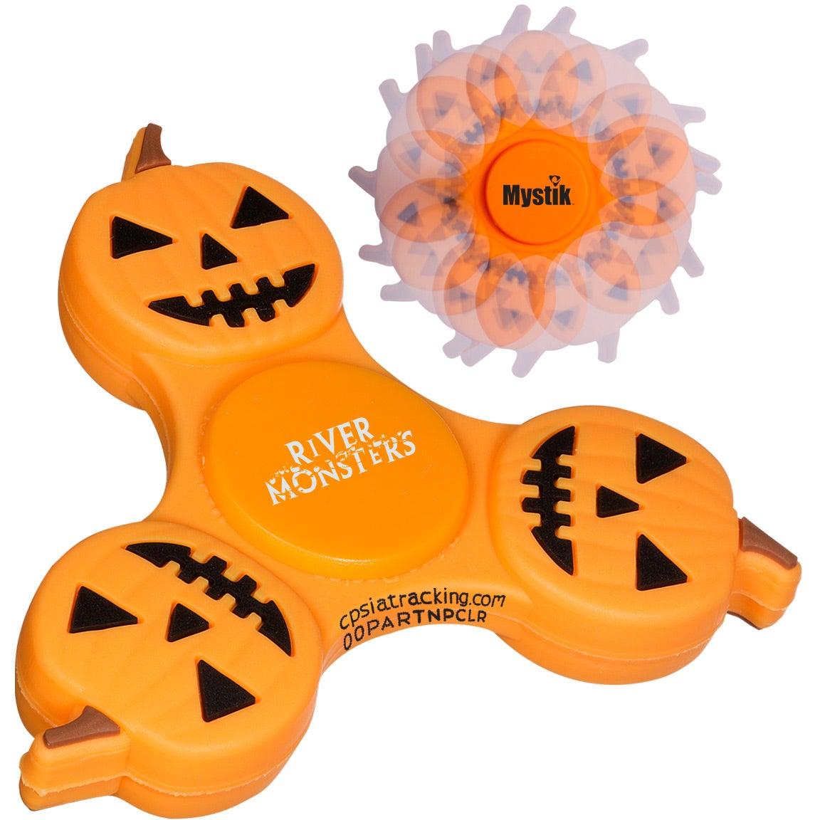 Pumpkin PromoSpinner Fidget Spinner