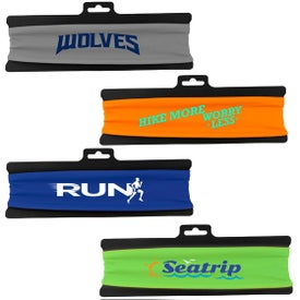 Athletic Cool Down Headbands (Unisex)
