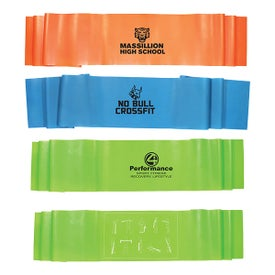 Stretch Exercise Band
