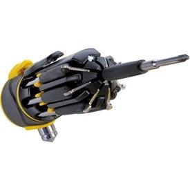 12-in-1 Multi-Tool Flashlight