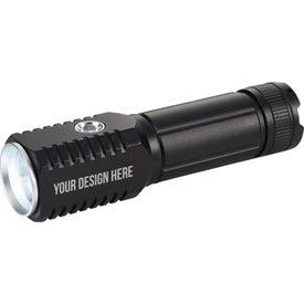 High Sierra 3W CREE XPE LED Flashlight