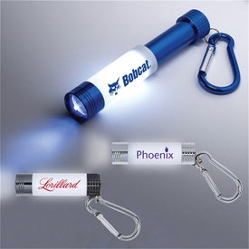 Be Seen Expendable LED Light