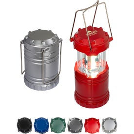 Camping Lantern Style Flashlights