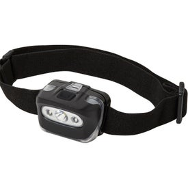 CREE XTE Venture Headlamp