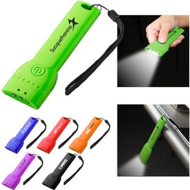 Draco LED Flashlight