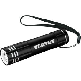 Flare Power Bank Flashlight (2200 mAh)