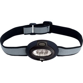 Hands Free Headlamp