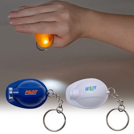 Hard Hat Key Light