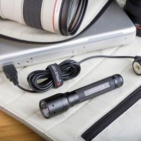 LED Lenser P5R Flashlight for Customization