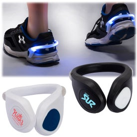 LED Safety Shoe Light