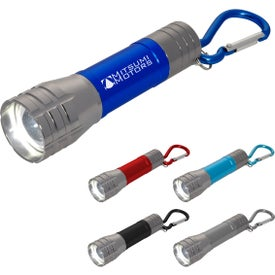 Lookout COB Flashlights