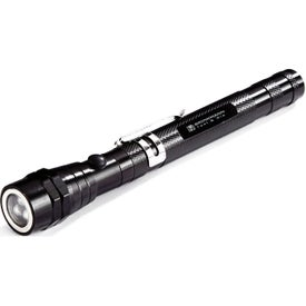 Magnetic Pick Up Flashlight